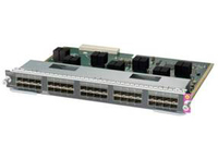 Cisco WS-X4640-CSFP-E Gigabit Ethernet network switch module