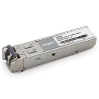 C2G 88606 Vezel-optiek 850nm 1000Mbit/s mini-GBIC netwerk transceiver module