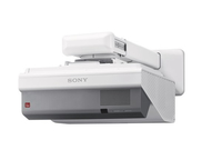 Sony VPLSW631M Wall-mounted projector 3300ANSI lumens 3LCD WXGA (1280x800) White data projector