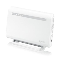 ZyXEL NBG6815-EU0101F Dual-band (2.4 GHz / 5 GHz) Gigabit Ethernet White