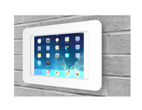 "Compulocks 260ROKW 9.7"" White tablet security enclosure"