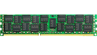 Cisco UCS-MR-1X161RV-A 16GB DDR4 2400MHz ECC memory module