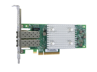 Hewlett Packard Enterprise P9D94A Internal Fiber 16Mbit/s networking card
