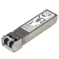 StarTech.com J9150AST Fiber optic 850nm 11100Mbit/s SFP+ network transceiver module