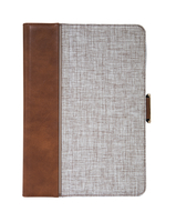 "Targus VersaVu 9.7"" Folio Brown,Grey"