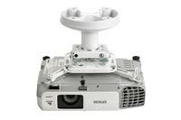 Epson V12H808001 Ceiling White project mount
