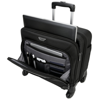 "Targus PBR022 16"" Trolley case Grey notebook case"
