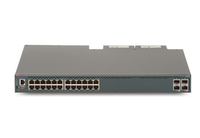 Avaya ERS 5928GTS Managed network switch L2/L3 Gigabit Ethernet (10/100/1000) 1U Grey
