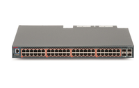 Avaya ERS 5952GTS-PWR+ Managed network switch L2/L3 Gigabit Ethernet (10/100/1000) Power over Ethernet (PoE) 1U Grey