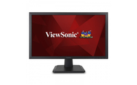 "Viewsonic A Series VA2452SM 24"" Full HD MVA Black computer monitor"