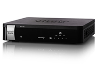 Cisco RV130W Single-band (2.4 GHz) Gigabit Ethernet 3G 4G Black wireless router