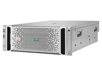 Hewlett Packard Enterprise ProLiant DL580 Gen9 2.20GHz E7-8890V4 1500W Rack (4U) server