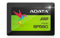 "ADATA ASP580SS3-120GM-C 120GB 2.5"" SATA III internal solid state drive"