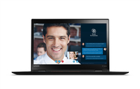 "Lenovo ThinkPad X1 Carbon 2.6GHz i7-6600U 14"" 1920 x 1080pixels Black"