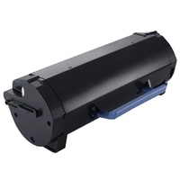 DELL CH00D Laser toner 8500pages Black laser toner & cartridge