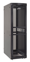 Eaton RS Freestanding rack 48U 907.1847kg Black rack