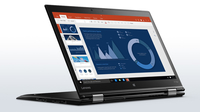 "Lenovo ThinkPad X1 Yoga 2.4GHz i5-6300U 14"" 2560 x 1440pixels Touchscreen Black"