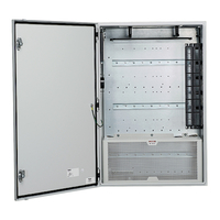 Panduit Z23C-S Steel IP66 electrical enclosure