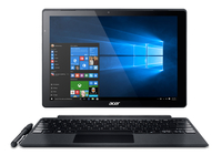 "Acer Aspire Switch Alpha 12 SA5-271-78M8 2.5GHz i7-6500U 12"" 2160 x 1440pixels Touchscreen Black,Grey Hybrid (2-in-1)"