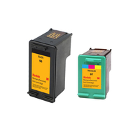 eReplacements C9353FN-KD Black, Cyan, Magenta, Yellow ink cartridge