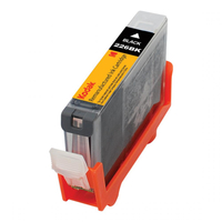 eReplacements CLI-226BK-KD 420pages Black ink cartridge