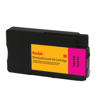 eReplacements CN047AN-KD 1500pages Magenta ink cartridge
