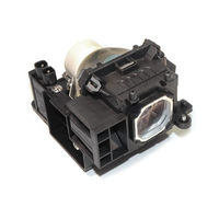 eReplacements NP17LP 260W projection lamp