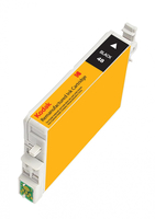 eReplacements T048120-KD 400pages Black ink cartridge
