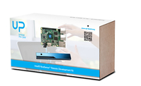 Intel RealSense Robotic Development Kit 1.44MHz Intel® Atom™ development board