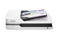 Epson DS-1630 ADF scanner 1200 x 1200DPI A4 Black,White