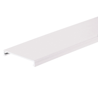 Panduit C2.5WH6 Cable tray cover cable tray accessory