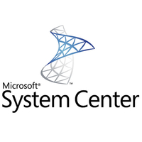 Microsoft System Center 2012 R2