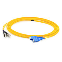 Add-On Computer Peripherals (ACP) ADD-ST-SC-40M9SMF 40m SC SC Yellow fiber optic cable