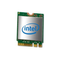 Intel Dual Band Wireless-AC 8265 Internal WLAN/Bluetooth 867Mbit/s networking card