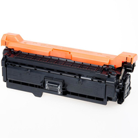 eReplacements CF360X-ER Black laser toner & cartridge