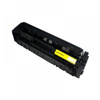 eReplacements CF402X-ER 2300pages Yellow laser toner & cartridge