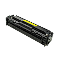 eReplacements CF412X-ER 5000pages Yellow laser toner & cartridge