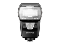 Olympus FL‑900R Slave flash Black