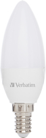 Verbatim Candle 3.1W E14 A+ Warm wit LED-lamp