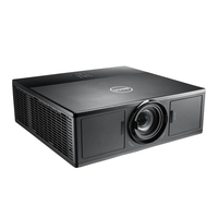 DELL 7760 Desktop projector 5400ANSI lumens DLP 1080p (1920x1080) 3D Black data projector