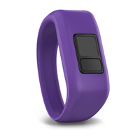 Garmin Purple Strike Purple activity tracker band