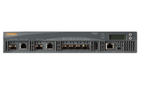 Hewlett Packard Enterprise Aruba 7220 (RW) 40000Mbit/s Ethernet LAN Power over Ethernet (PoE) network management device