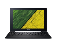 "Acer Aspire Switch 10 V SW5-017-117R 1.44GHz x5-Z8350 10.1"" 1280 x 800pixels Touchscreen Black Hybrid (2-in-1)"