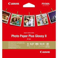 Canon 2311B060 Gloss White photo paper