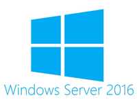 DELL MS Windows Server 2016 Standard, 16C, ROK