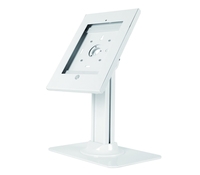 Siig CE-MT2611-S1 White tablet security enclosure