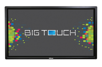 "Infocus BigTouch INF6512 2.8GHz i7-6700T 65"" 1920 x 1080pixels Touchscreen Black All-in-One PC All-in-One PCs/workstation"