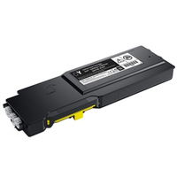 DELL 47J73 Laser toner 3000pages Yellow laser toner & cartridge