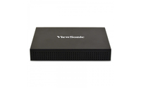 Viewsonic SC-A25X 4GB Black Media player & recorder