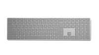 Microsoft 3YJ-00022 Bluetooth US English Grey mobile device keyboard